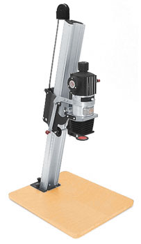 The Omega Enlarger Guide: Omega B-22 Enlarger page